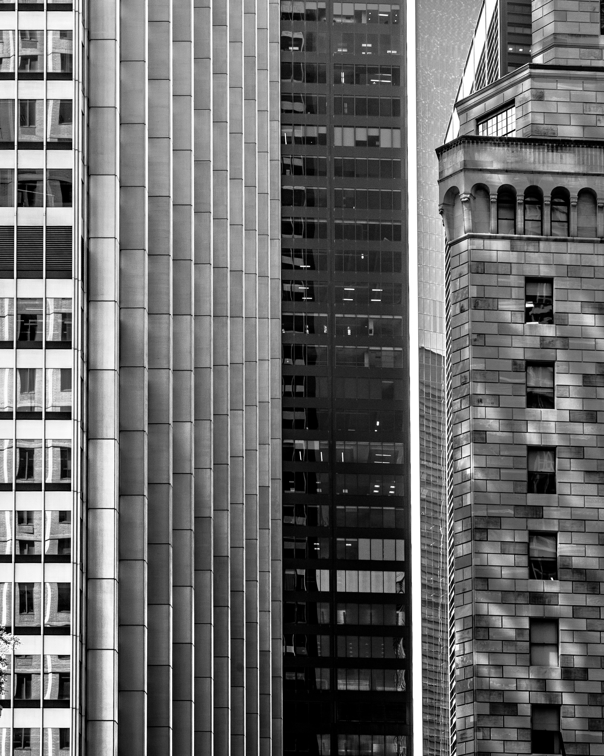 NYC Four Buildings 001