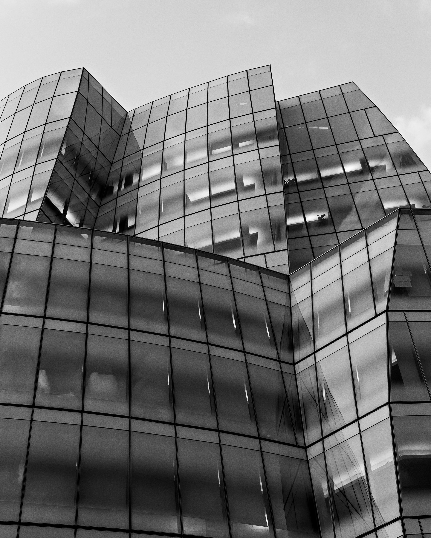 NYC Glass Waves 001