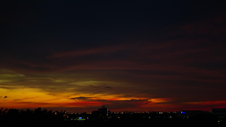 Sunset 0031