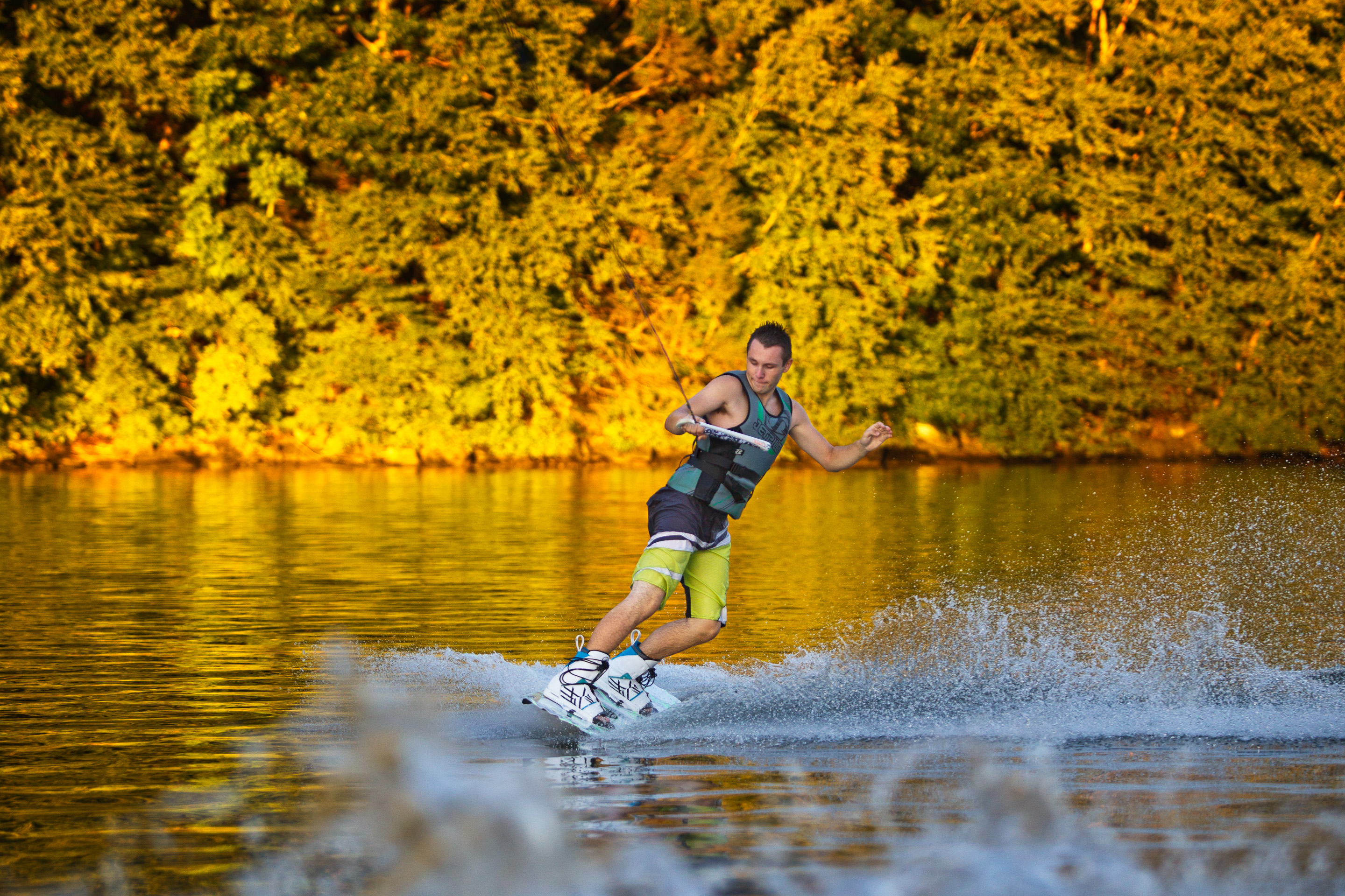Wakeboarding 0120