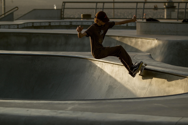 LA Skateboarders 075
